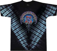 Grateful Dead Sceptor Tie-Dye T-Shirt