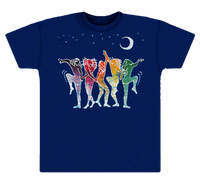 Grateful Dead Dancer T-Shirt