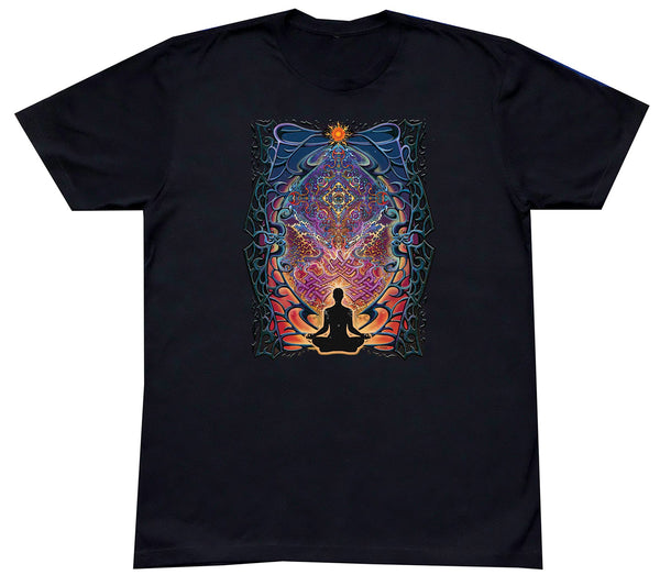 Mens Mind Matrix T-Shirt