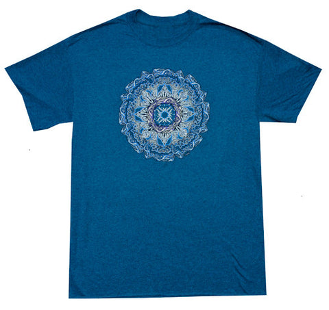 Celtic IV Art Print T-Shirt
