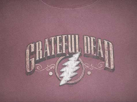 Grateful Dead Bolt T-Shirt