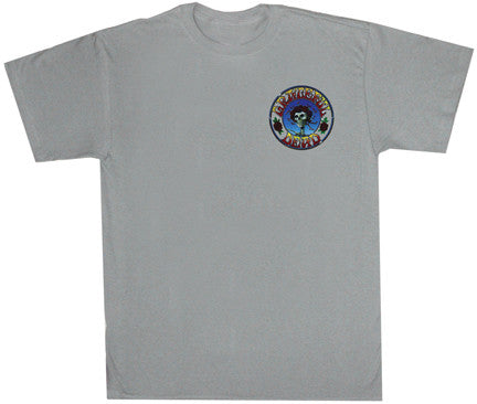 Grateful Dead Bertha Pocket T-shirt