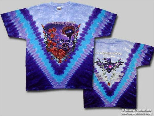 The Grateful Dead Other Ones Fall 2002 Tour T-Shirt