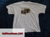 Grateful Dead Working Man's Dead T-shirt