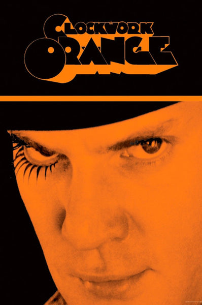 Clockwork Orange: Alex Poster