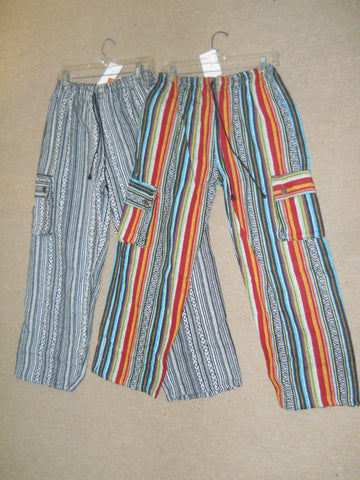 Mens Baja Drawstring Pants