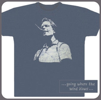 Bob Weir Going Where the Wind Blows T- Shirt