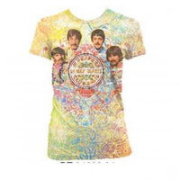 Beatles Lonely Faces T-shirt
