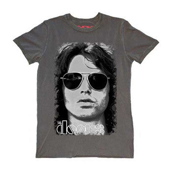 The Doors Jim Morrison Summer Glare Tshirt