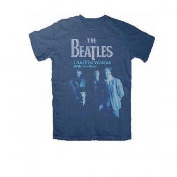 Beatles I Am The Walrus T-shirt