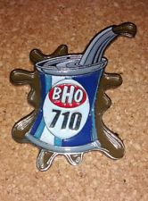 BHO 710 Hat Pin