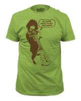 Frank Zappa Kill Your Mama T-Shirt