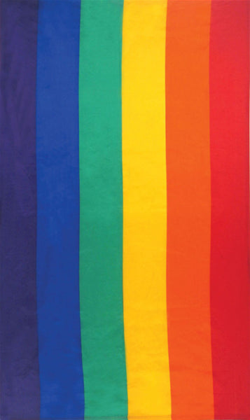 Rainbow Flag Pride Tapestry