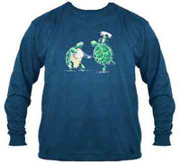 Grateful Dead Terrapins Long-sleeve T-shirt