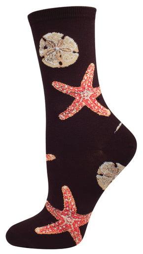 Starfish Womens Socks