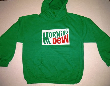 Grateful Dead Morning Dew Hoodie