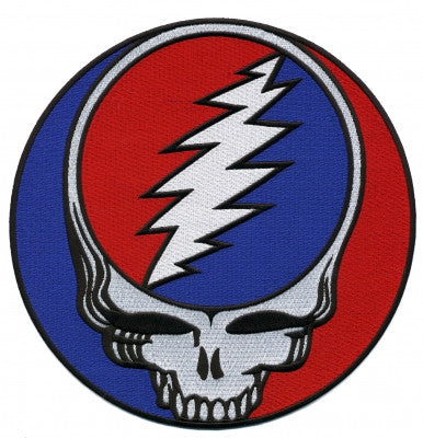 XXL Steal Your Face Patch