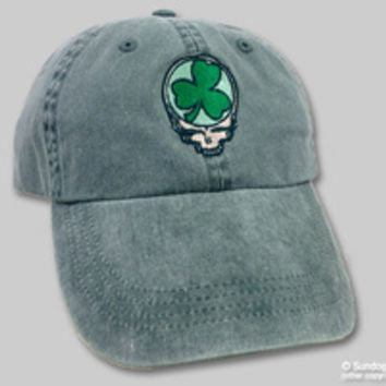 Steal Your Shamrock Baseball Hat