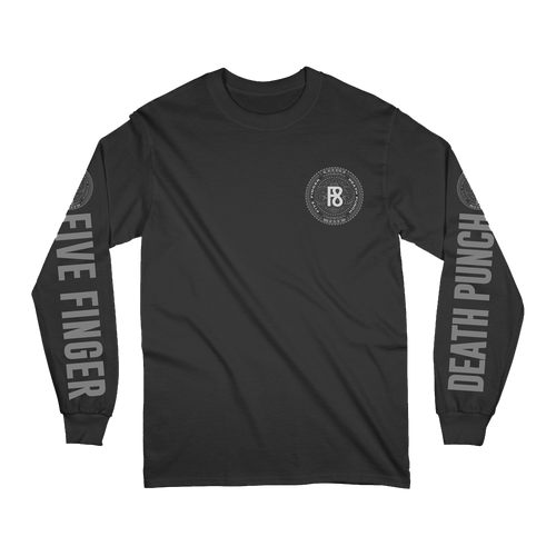 F8 2020 World Tour Long Sleeve Tee