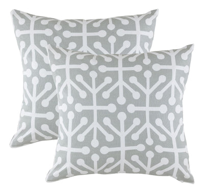 Octaline Accent Decorative Cushion Covers (Pack of 2) - TreeWool