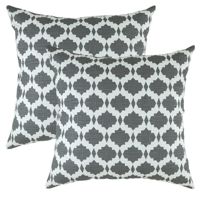 Gem Accent Cushion Covers (Pack of 2) - TreeWool