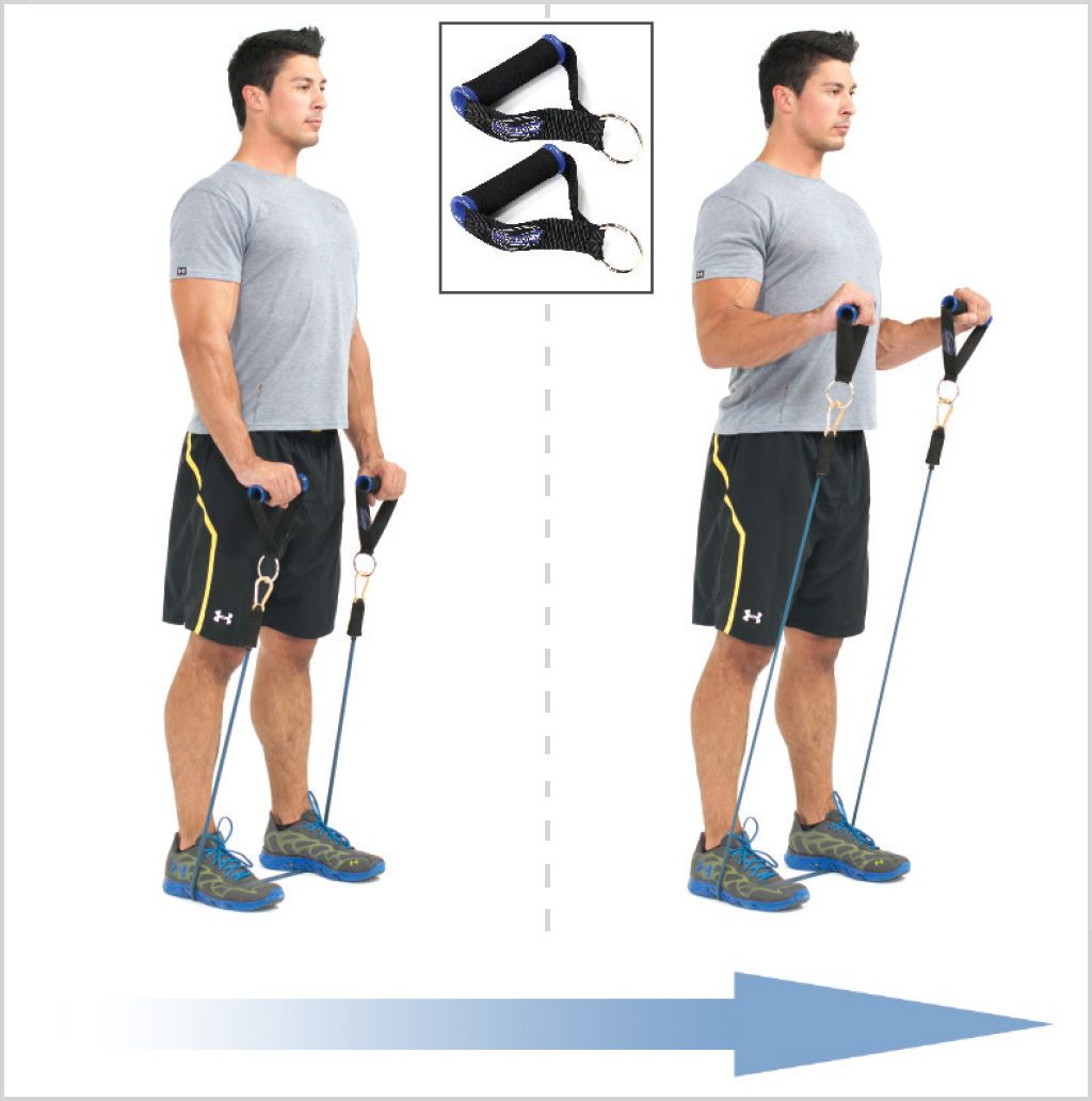 Complete Resistance Bands Sets