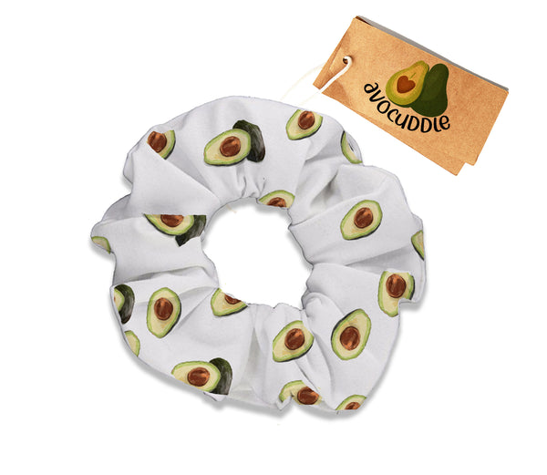 Avocado Scrunchie