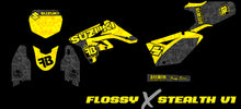 Load image into Gallery viewer, SUZUKI - FLOSSY X STEALTH V1