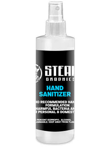 4 oz. Hand Sanitizer