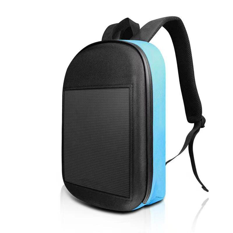 LED Compact Backpack