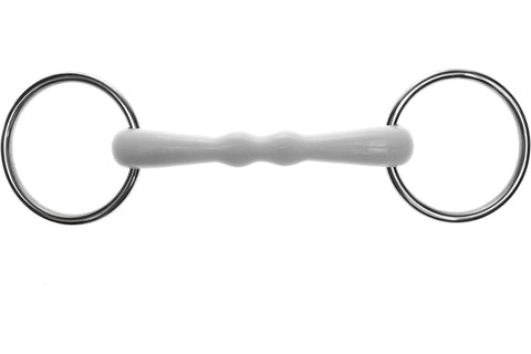 Korsteel Flexi Loose Ring Snaffle