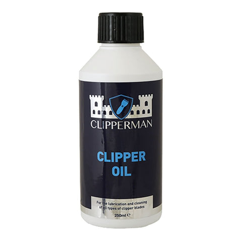 Clipperman Clipper Oil 250ml