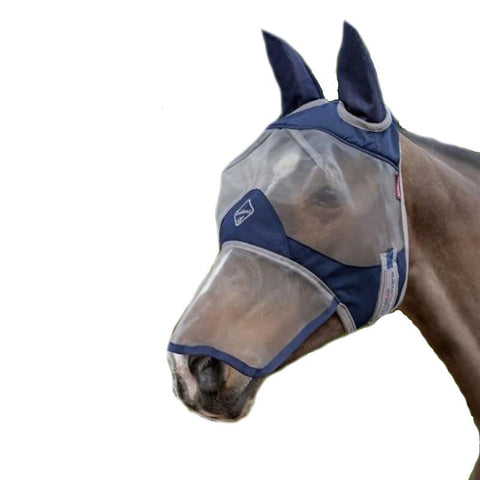 LeMieux Armour Fly Mask