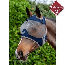 LeMieux Armour Shield Fly Mask
