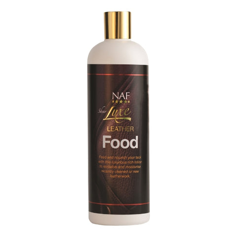 NAF Leather food 500ml