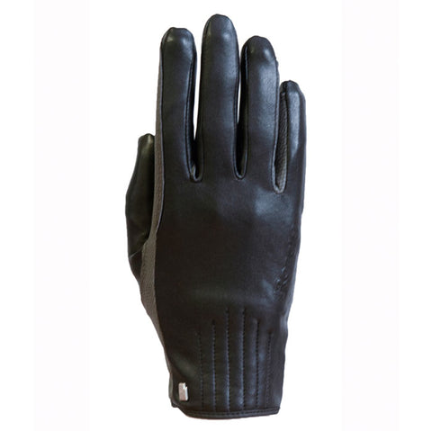 Roeckl Wels Gloves Black