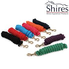 Shires Lead Ropes