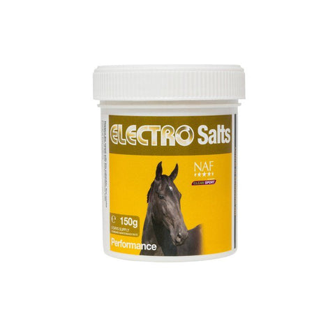 NAF E Salts Traveller 150g
