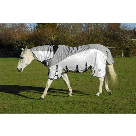 Rhinegold Masai Waterproof Fly Rug