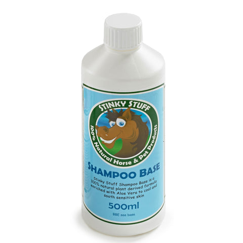 Stinky Stuff Shampoo Base 500ml