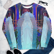 Load image into Gallery viewer, Our Lady Unisex Sweatshirt