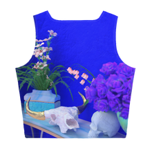 Load image into Gallery viewer, Skull Crop Top
