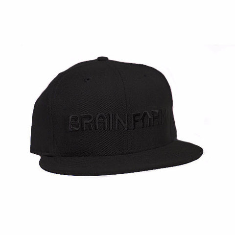 Brain Farm Hat
