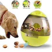 Smart Treat Dispenser Pet Toy - Dog Joy Deals