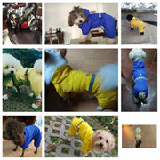 Waterproof Reflective Jacket - Dog Joy Deals