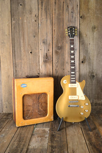 SOLD - Gibson Les Paul Studio 60's Tribute 2011