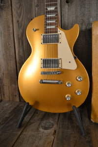 Gibson Les Paul Tribute Goldtop 2017