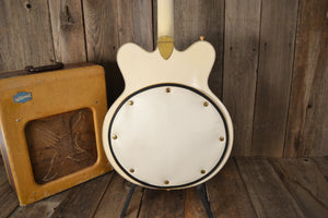 Gretsch White Falcon Model 7595 1976