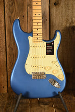 Load image into Gallery viewer, Fender Stratocaster American Performer 2019 MINT Like New Lake Placid Blue