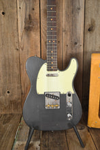 Load image into Gallery viewer, Fender Telecaster Custom Shop '62 Tele Journeyman 2016 Charcoal Frost